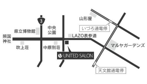 USG MAP